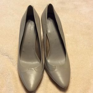 Banana Republic High Heel Shoes